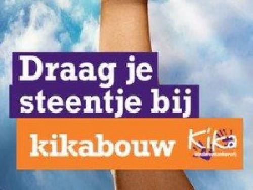 KiKa Prinses Maxima Centrum Flo23 Haarlem Foris