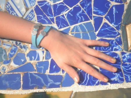 Armband Parijs R