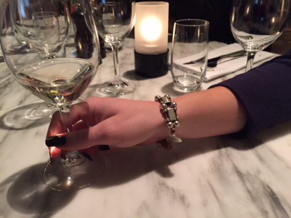 Armband Bloemendaals