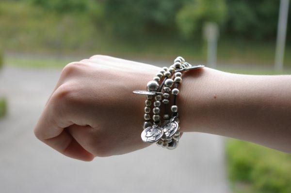 Armband Luccaz Munten