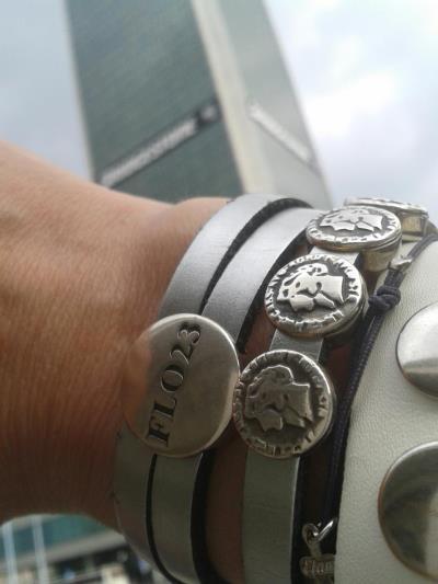 Armband Florecex