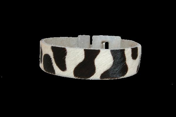 Armband Zebra