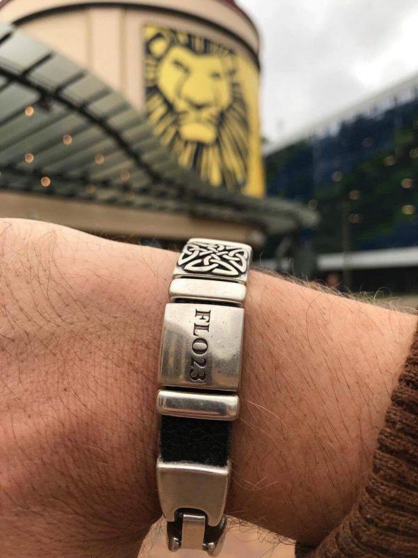 Armband Honfleur V