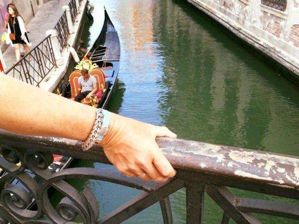 Armband Baden Baden II