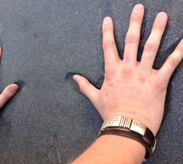 Armband Beynacz