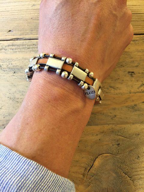 Armband Bloemendaal