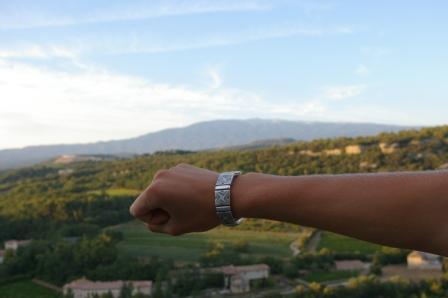 Armband Milaan