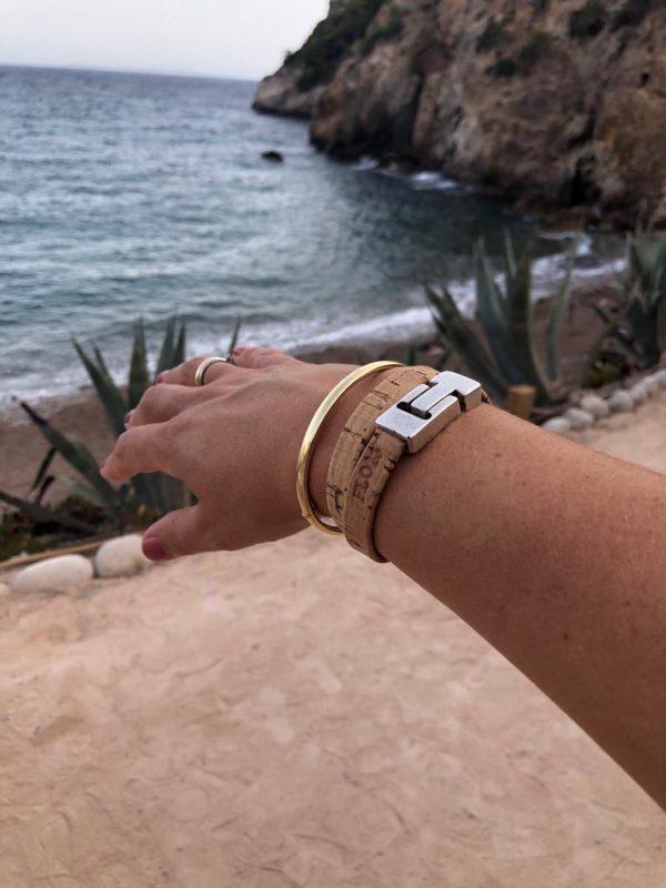 Armband Cork