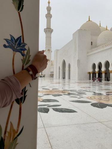 United Arab Emirates - Abu Dhabi