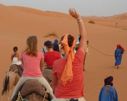 Africa - Marocco